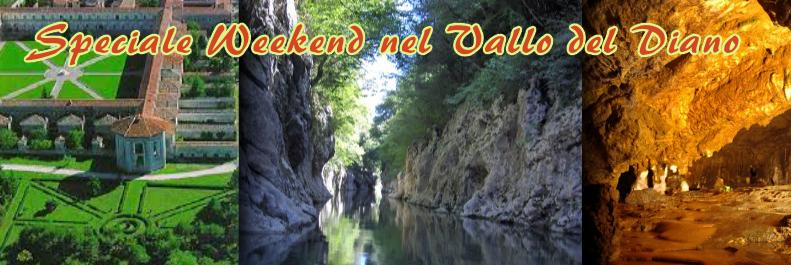 Speciale Weekend Grotte di Pertosa e Certosa di Padula